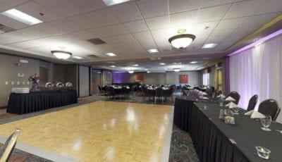 Holiday Inn & Suites   Council Bluffs, Iowa 3D Model
