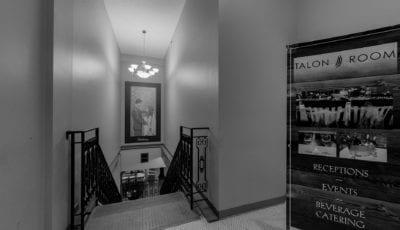 Talon Room   Lincoln, Nebraska 3D Model