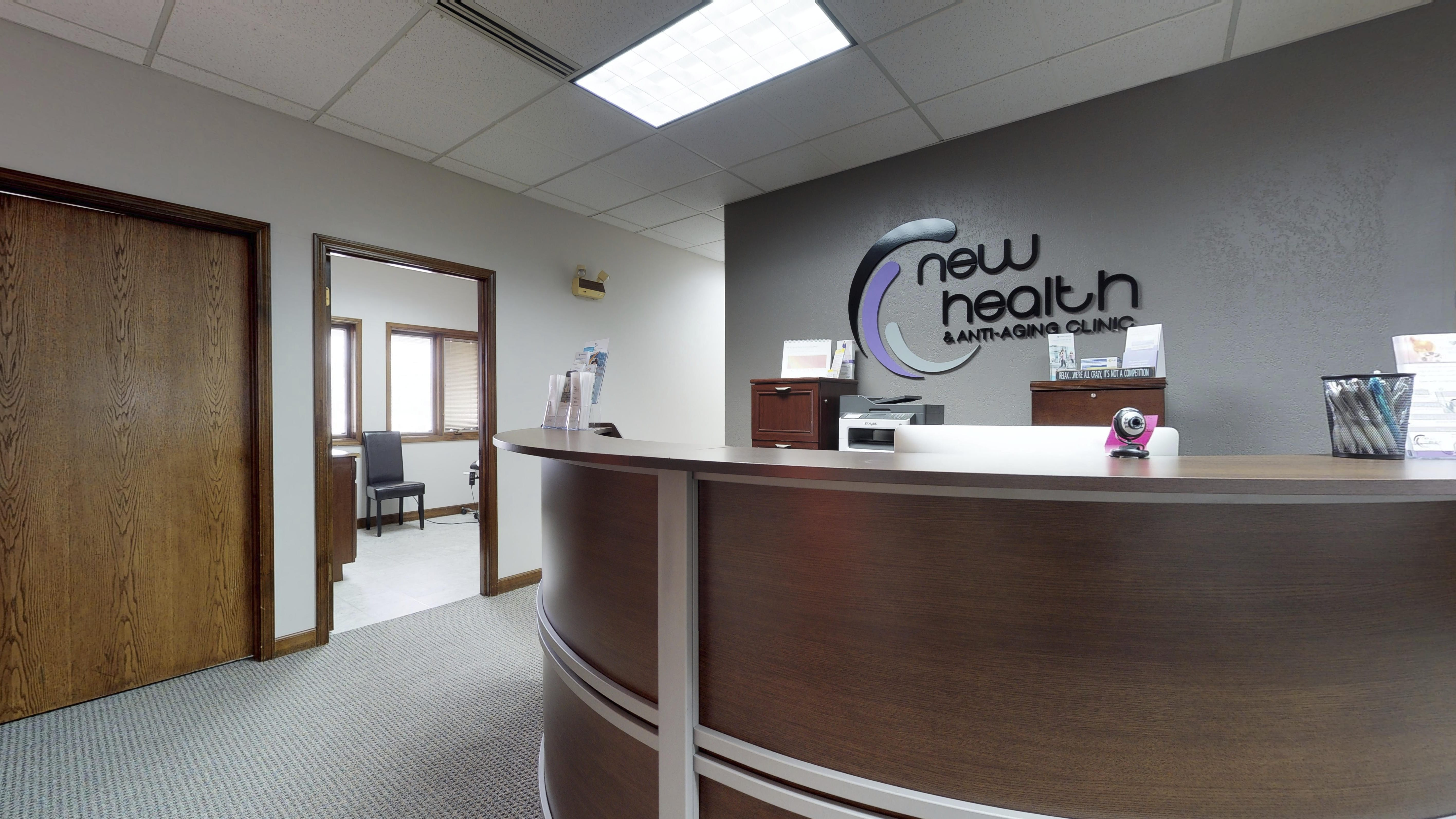 New Health & Anti-Aging Clinic | Topeka 3D Model