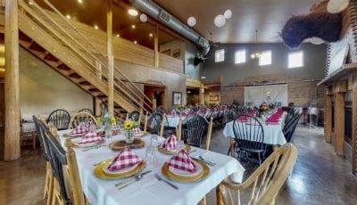 Circle S Ranch & Country Inn 3D Model