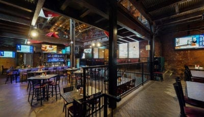 RiverPark Pub + Eatery | Parkville, Mo. 3D Model