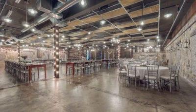 The Foundry Event Center | Topeka Kansas 3D Model