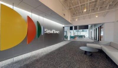 Signal Theory | Kansas City 3D Model